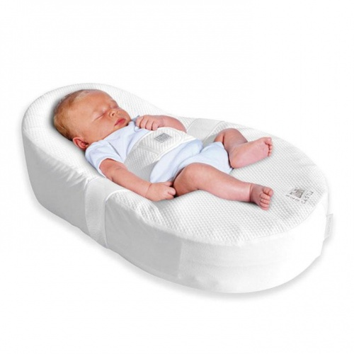 Cocoonababy Nest For Newborn Babies Earthmother Ie