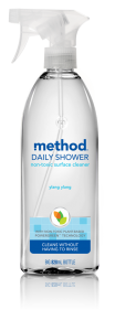 Method Daily Shower Non Toxic Surface Cleaner Ylang Ylang