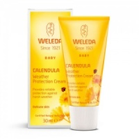 Weleda Calendula Weather Protection Cream