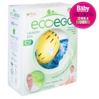 Eco Egg the natural detergent breakthrough