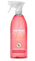 Method Pink Grapefruit All-purpose Cleaner with Powergreen Technology