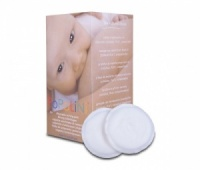 Popolini 98% Biodegradable Disposable Nursing Pads 30 pack
