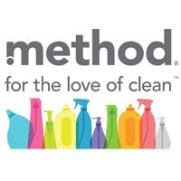 Method Pink Grapefruit All Purpose Cleaner With Powergreen