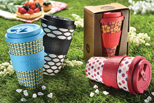 ECoffee Cup Reusable Cups