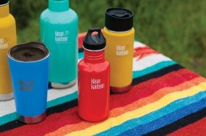 Klean Kanteen Reusable Bottles & Cups