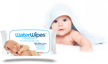 WaterWipes Value Packs