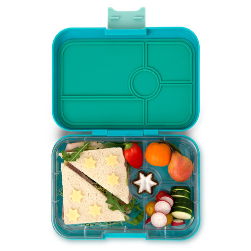 Sandwich, Snack Bags & Lunchboxes