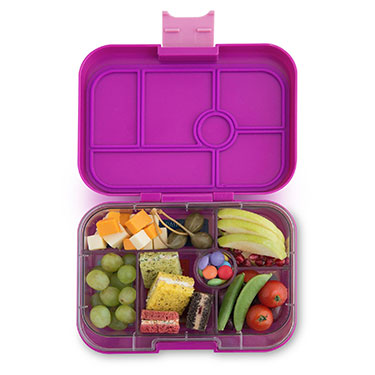 Yumbox Classic 6 Compartment Lunchbox
