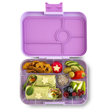 Yumbox Tapas 5 Compartment Lunchbox