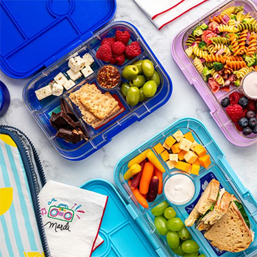 Reusable Lunchboxes