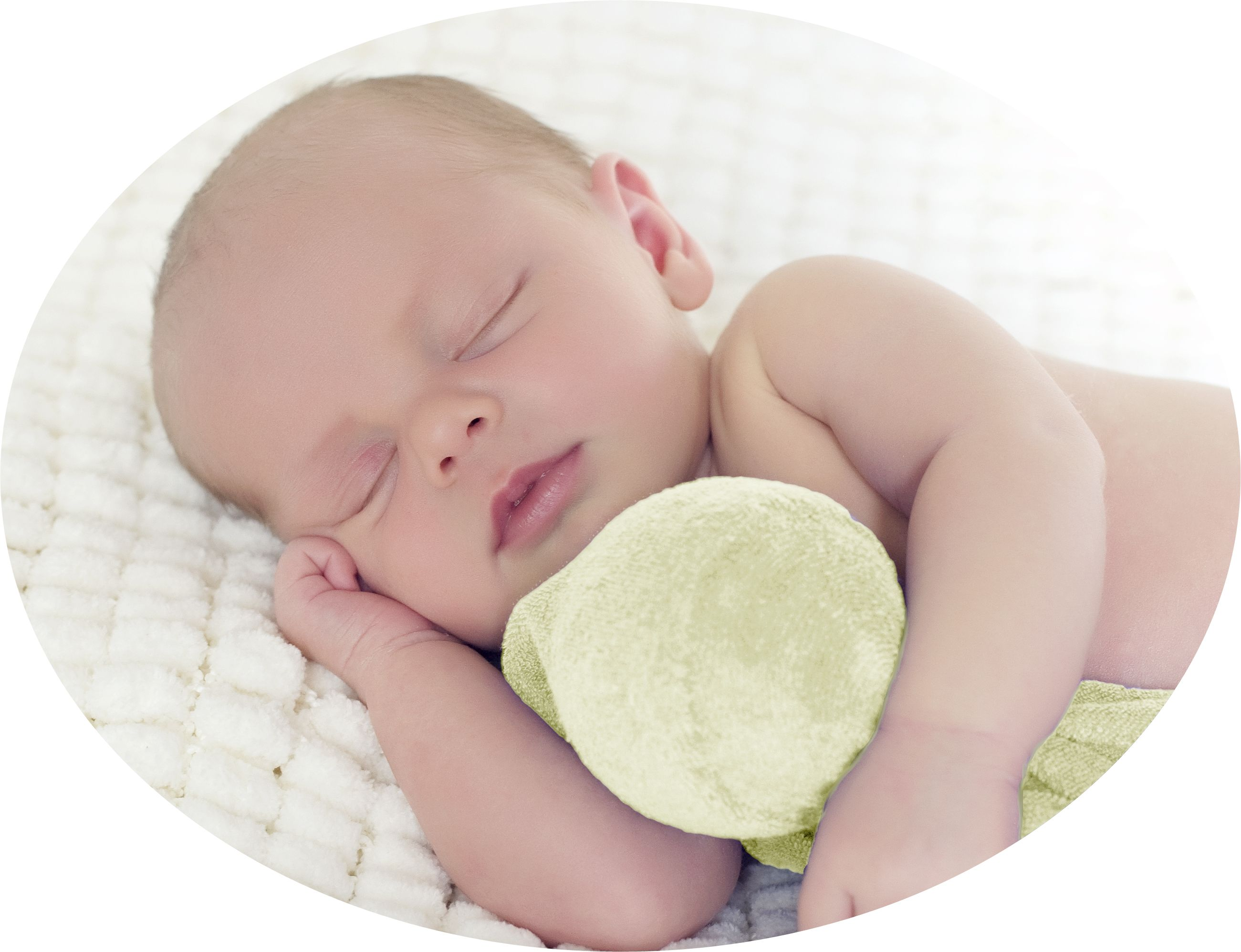Baby Comforters & Soft Toys
