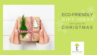 Great Eco-friendly Gift Ideas for Your Family and Friends