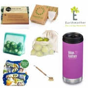 A Zero Waste / Reusable Life: 4 Disposable Items You Can Ditch Today