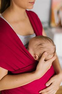 Yes You Can Breastfeed When Babywearing!