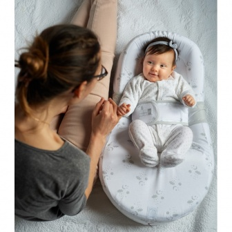 Why a Cocoonababy Nest should be on your new baby essentials list