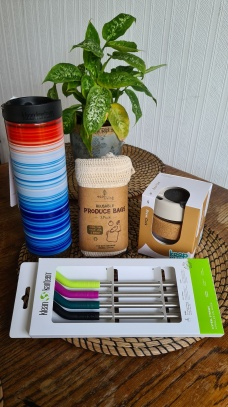 Plastic Free Living: Ditching These 4 Plastic Items for Maximum Impact