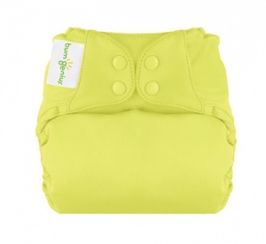 bumGenius New Elemental Organic Cotton One-Size Cloth Nappy Jolly