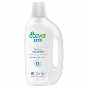 Ecover Zero Fabric Conditioner 1.5 Ltr (50 washes)