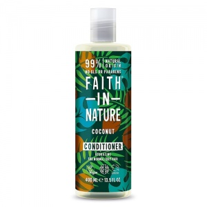 Faith In Nature Natural Coconut Conditioner