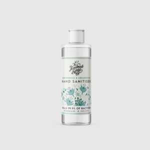 The Handmade Soap Company Hand Sanitiser