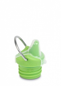 Klean Kanteen Replacement Kids Sippy Cap - Suitable for all Klean Kanteen Classic Water Bottles