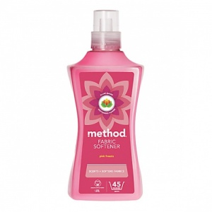 Method Fabric Softener - 45 Washes - Pink Freesia