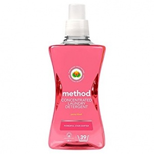 Method Concentrated Laundry Detergent - 39 Washes - Peony Blush