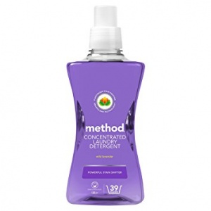 Method Concentrated Laundry Detergent - 39 Washes - Wild Lavender