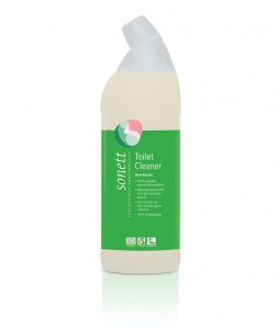 Sonett Toilet Cleaner Removes Dirt and Limescale 750ml
