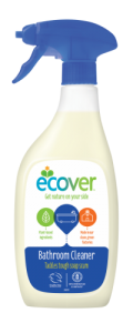 Ecover Natural Biodegradable Bathroom Cleaner Spray