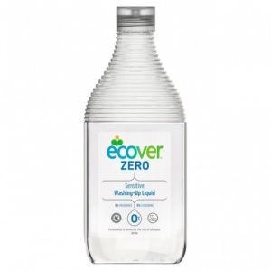 Ecover Zero Washing Up Liquid 450ml