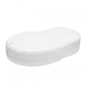 Cocoonababy Extra Fitted Sheet White