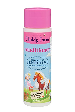 Childs Farm Natural Organic Conditioner Earthmother Ie