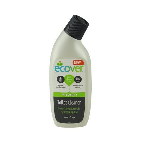 Ecover Power Natural Toilet Cleaner Lemon And Orange