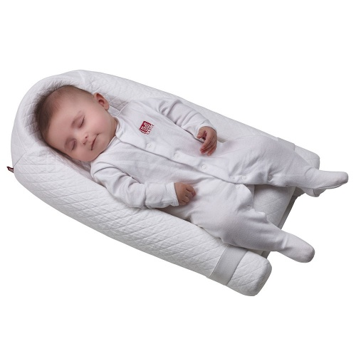 Redcastle Baby Wedge Womb Like Feel For A Better Sleep