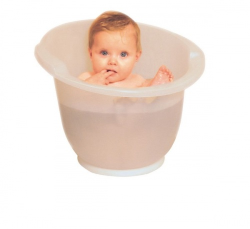 Shantala baby bath Earthmother.ie