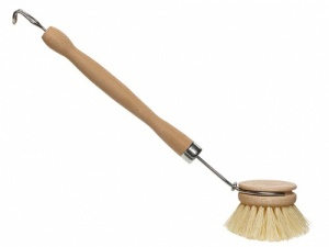 Memo Dishwashing Brush from FSC Wood - Zero Plastic!