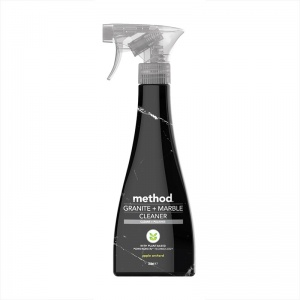 Method Daily Granite and Marble Cleaner - Cleans and Polishes