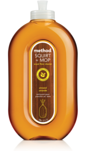 Method Squirt and Mop Non Toxic Wooden Floor Cleaner