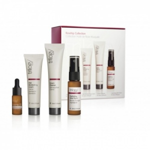 Trilogy Organic Rosehip Collection - for Glowing Skin!