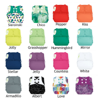bumGenius Reusable Cloth Nappy Starter & Value Packs