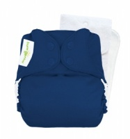 bumGenius V5 One-Size Stay-Dry Pocket Cloth Nappy Stellar