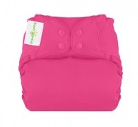 bumGenius New Elemental Organic Cotton One-Size Cloth Nappy Countess