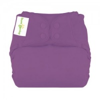 bumGenius New Elemental Organic Cotton One-Size Cloth Nappy Jelly
