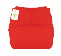 bumGenius New Elemental Organic Cotton One-Size Cloth Nappy Pepper