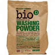 Bio D Concentrated Non Bio Washing Powder