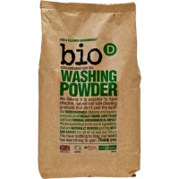 Bio D Concentrated Non Bio Washing Powder 2kg