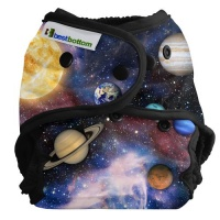 Best Bottom Cloth Nappy Wrap Far Far Away