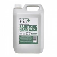 Bio D Sanitising Hand Wash - Rosemary and Thyme - 5 Litre Refill