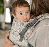 Boba X Baby Carrier - Newborn to Toddler in Comfort - Luna